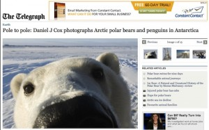 djcpoletopole 300x187 Daniels Arctic & Antarctic Photography Showcased