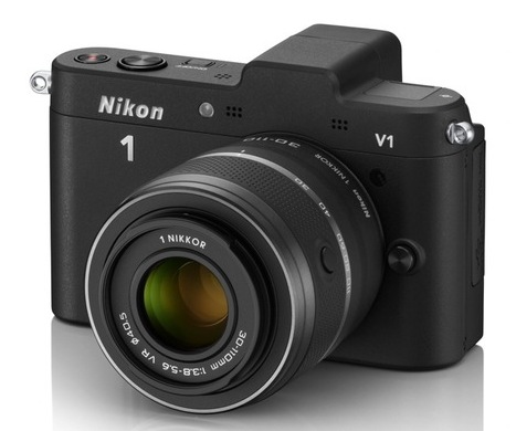 nikonv1 DSLRs Are A Dying Breed! Trey Ratcliff Lays Out The Coming Changes
