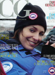 Cover of 2011 Canada Goose