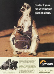 Cover of Lowepro
