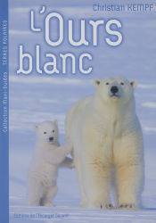 Cover of l'Ours Blanc by Christian Kempf