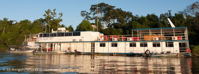 P1100025 Flotel Pantanal Brazil