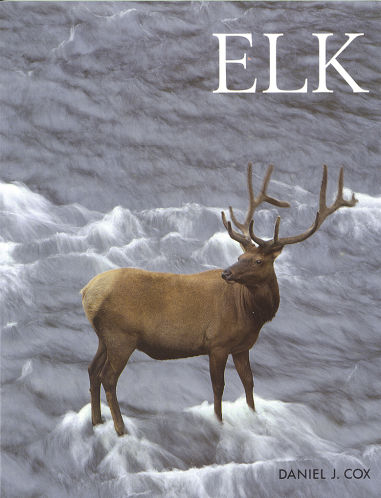 Cover of Elk