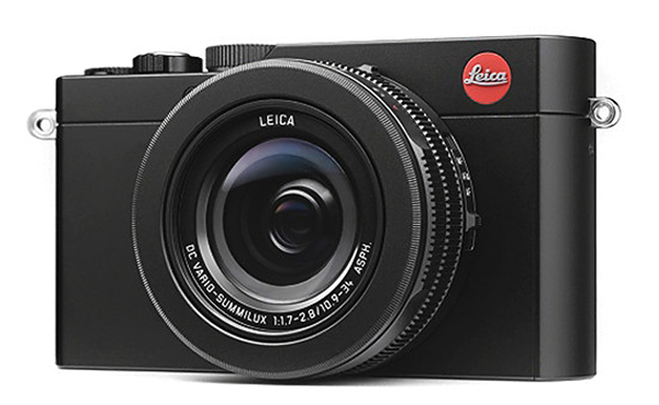 Leica's red badged D-Lux MFT camera. It's basically a Lumix LX100 in Leica clothing.  Thanks to 43Rumors for the heads up on this new agreement.