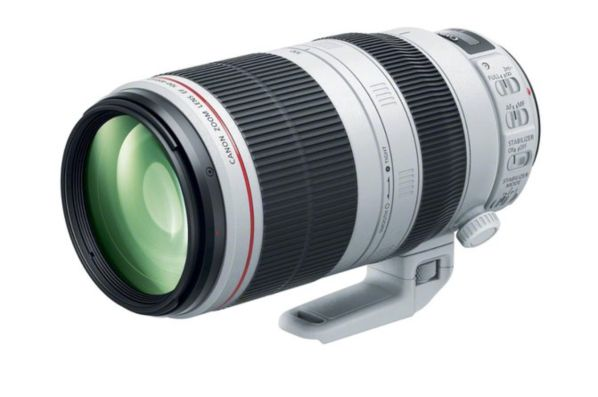 The new Canon 100-400mm can be preordered from our friends at Hunts Photo.