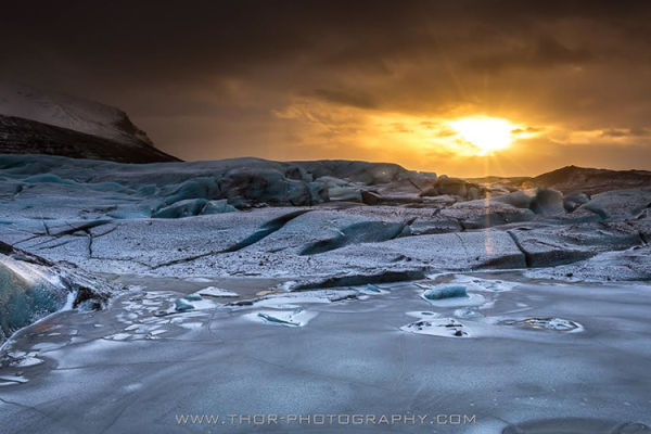 Photo for 2016 Iceland Landscape Photography Tour I