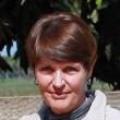 Portrait of Dina Van Wyk
